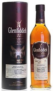 Glenfiddich Malt Master's Edition Sherry Cask Finish Single Malt Whisky, 70 cl from Glenfiddich