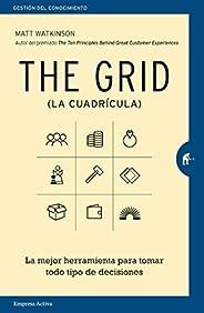 The Grid: La mejor herramienta para tomar todo tipo de decisiones (Gestión del conocimiento)
