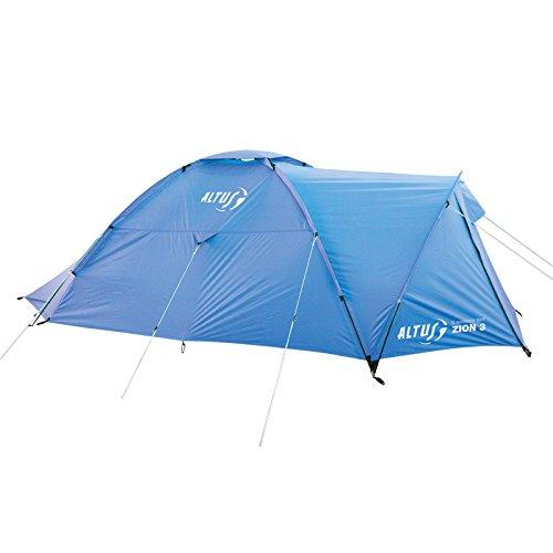 ALTUS Zion 3 - Tienda, Unisex, Color Azul, Talla única