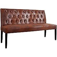 Suchergebnis auf Amazon.de für: sitzbank mit lehne esszimmer - Bänke ...