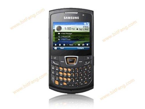 Samsung OMNIA652