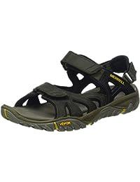 Merrell Herren All Out Blaze Sieve Convert Aqua Schuhe