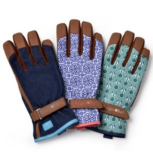 Burgon and Ball Gardening Gloves Ladies - Love The Glove