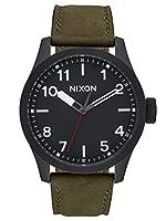 Nixon Reloj de caballero A975 1032 de Nixon