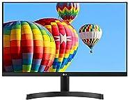 LG 24ML600M-B: 24'', IPS, FHD, Çift HDMI, F-Sync, İnce Çerçeveli IPS LED