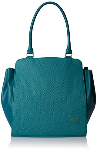 Baggit L Founder Goblin Women's Shoulder Bag (Teal)