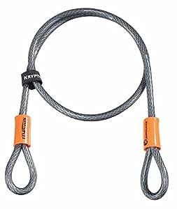 Kryptonite Kryptoflex 4 Foot Cable Bike Lock