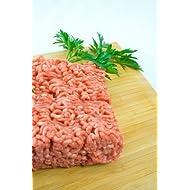 Meatpacks Lean Beef Steak Mince 1kg Pack