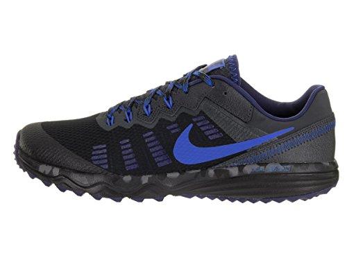 Nike Men 819146-004 Trail Runnins Sneakers Nero