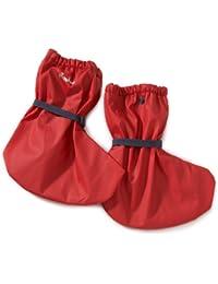 Playshoes Regenfüßling Regenfüßlinge mit Fleece-Futter, verschiedene Farben, Oeko-Tex Standard 100 408911 Unisex-Baby Krabbelschuhe