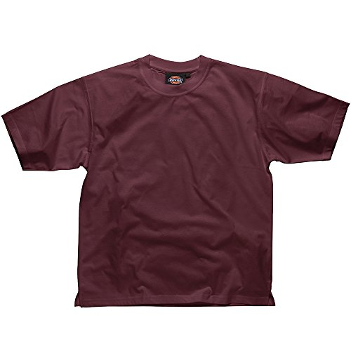 XL T-Shirt bordeaux/rot ()