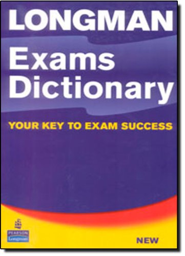 Longman Exams Dictionary Paper PDF Books