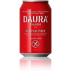 Cerveza Daura - 330 ml