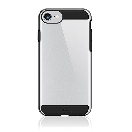 Black Rock Air Protect Case Hülle kompatibel mit Apple iPhone 6/6S/7/8 Schwarz - Natürliche Shell-iphone 6