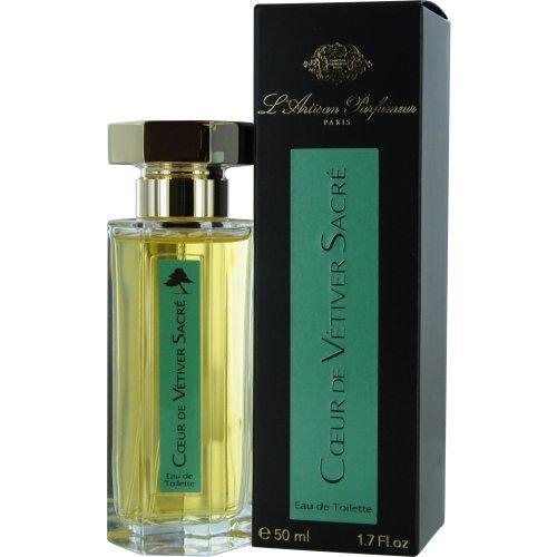L'Artisan Parfumeur Coeur de Vetiver Sacre, 50...