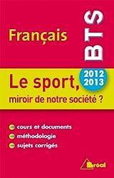 BTS Français : Le sport, miroir de notre société ?