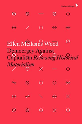 Democracy Against Capitalism Cover Image