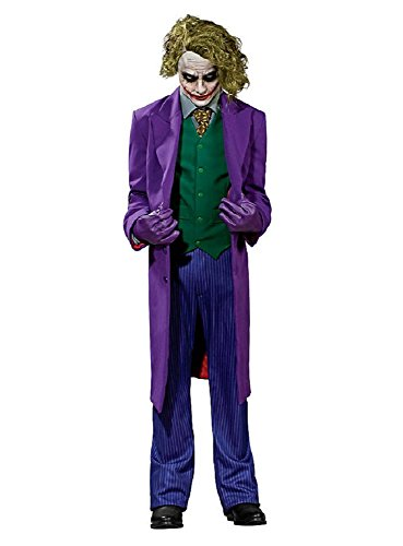Joker Deluxe Kostüm - Joker Deluxe Kostüm - The Dark