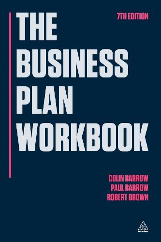 [(The Business Plan Workbook: The Definitive Guide to Researching Writing Up and Presenting a Winning Plan )] [Author: Colin Barrow] [May-2012] par Colin Barrow