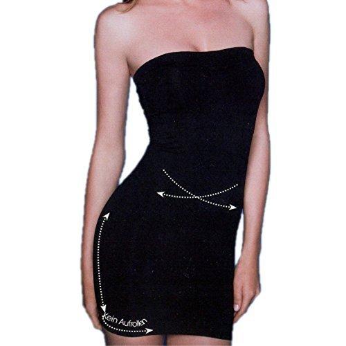 Avon Miederkleid formend unter Strickkleid Abendmode Damen schwarz M (Avon Damen-bekleidung)