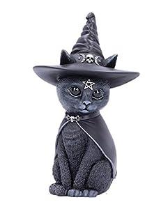 Horror-Shop Figura De Gato Oculto