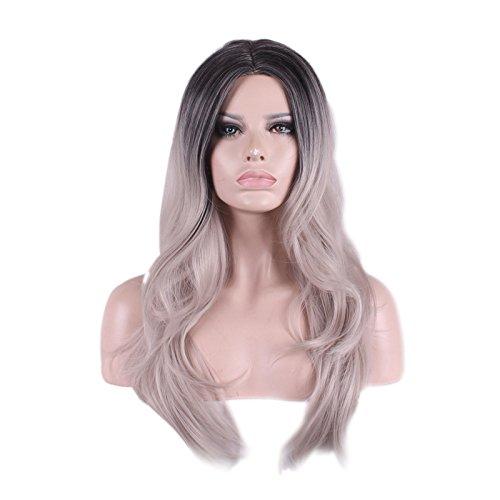 xnwp-moda-mujer-de-largo-cabello-rizado-bellos-gradientes-en-fibra-quimica-granny-peluca-gris