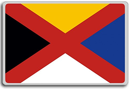yuan-shikais-empire-of-china-1915-1916-historic-flags-of-china-fridge-magnet-kuhlschrankmagnet