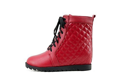 BalaMasa , Bottes de Neige femme red