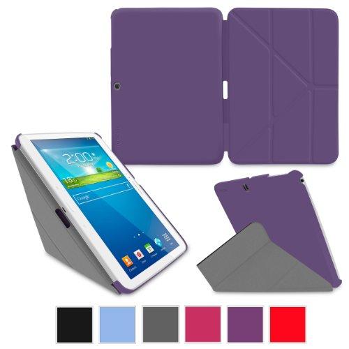 rooCASE origami Slim Folio Funda con Soporte para tablet Samsung Galaxy Tab Pro 8,4