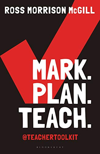 Mark. Plan. Teach.: Save time. Reduce workload. Impact