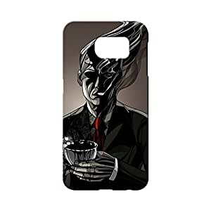 BLUEDIO Designer 3D Printed Back case cover for Samsung Galaxy S6 - G0236