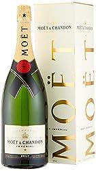 Moët & Chandon Brut Impérial Magnum in Geschenkverpackung (1 x 1.5 l)