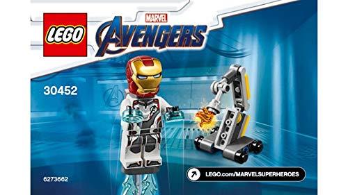 Bekannt Los Vengadores - Iron Man & Dum-e Super Heroes