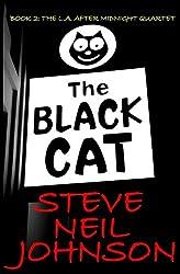 The Black Cat: The L.A. AFTER MIDNIGHT Quartet: Book 2