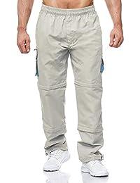 e0609016954 ArizonaShopping - Hosen Pantalons cargo pour homme