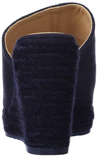 Castañer Bubu8edss18003, Sabot Donna Blu (Light Blue) (azzurro)