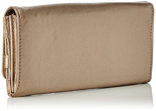 Kipling Brownie, Portafogli Donna Oro (REF34C Golden Rod)