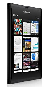 NOKIA N9 64 Go - noir .