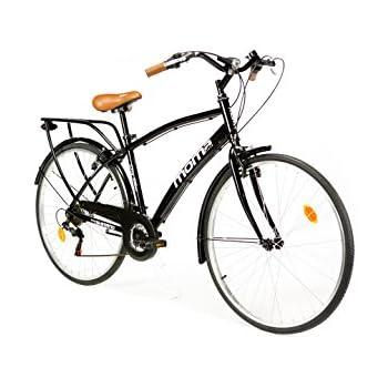 28 Hybrid Moma Trekking Bikes Bicicleta Paseo LzpMVqSUG