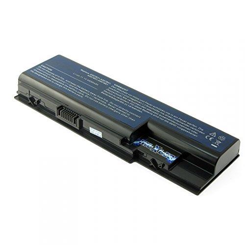 MTXtec Akku, LiIon, 11.1V, 4400mAh, schwarz für Acer Aspire 7736ZG