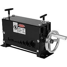 Profesional Manual Máquina para Pelar Cables Máquina Pelacables Máquina de Desmontaje de Cables Estriptista de Cobre