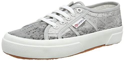 Superga 2750 Animalnetw, Baskets Basses Femme