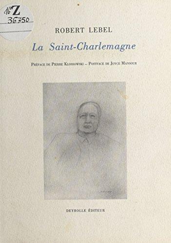 La Saint-Charlemagne