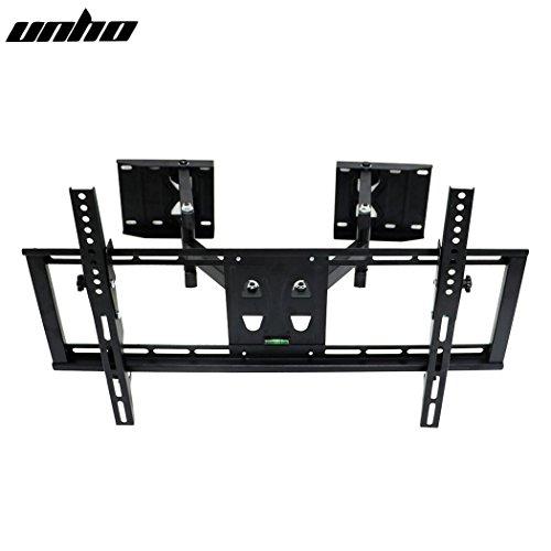 UNHO Soporte de Pared para TV LED LCD Plasma de 32-65 Pulgadas...