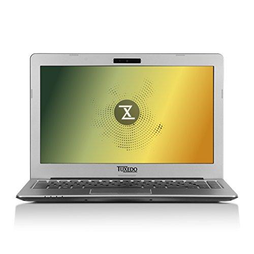 TUXEDO InfinityBook Pro 13 Power
