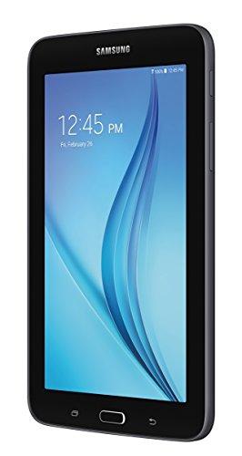 Samsung Galaxy Tab E Lite 7-Inch Tablet (8 GB, Black)