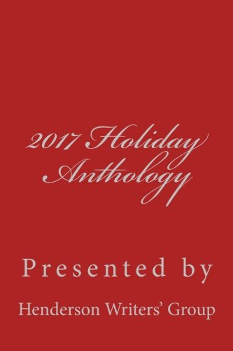 2017 Holiday Anthology: Spooky Story Night and Winter Holiday Stories (HWG Spooky Story Night)