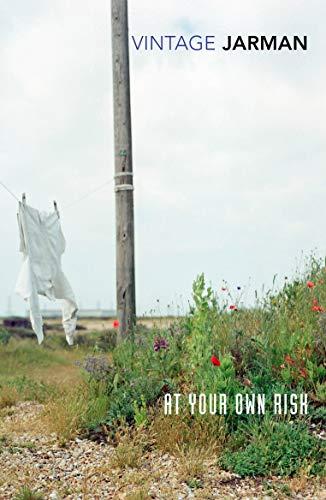 At Your Own Risk: A Saint's Testament por Derek Jarman