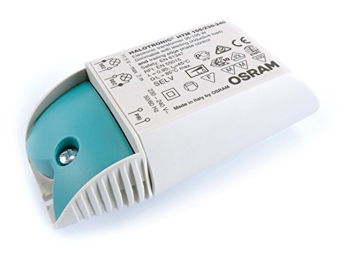 "Elektronischer Trafo ""Osram Halotronik Mouse"" Lampenleistung: 35-105W"