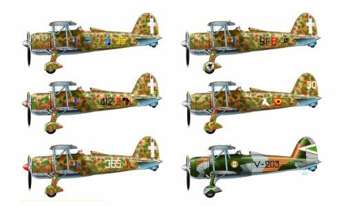 italeri-modellino-aereo-cr42-falco-aces-scala-148